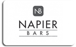 Napier Bars Member's Card